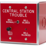 CENTRAL TROUBLE BELL