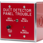 DUCT DETECTOR TROUBLE